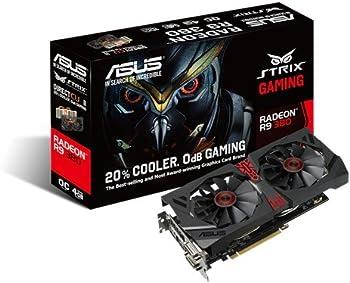 ASUS Radeon 4GB Video Card