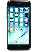Apple iPhone 7, GSM Unlocked, 32GB - Black (Refurbished)
