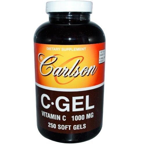 vitamin c 1000 mg gel - 5