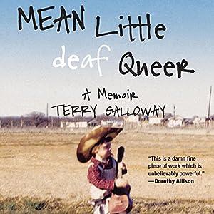 Mean Little Deaf Queer Audiobook