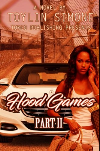 Hood Games II (Volume 2)
