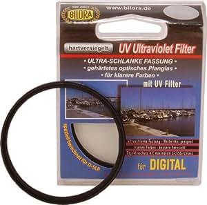 Bilora - Filtro UV de perfil bajo, 77 mm