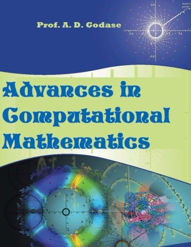 Advances in Computational Mathematics: Proceeding of National Conference