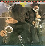 Paquito D'Rivera: Manhattan Burn (Custom Inner Sleeve Contains Personnel And Historic Photos) [Vinyl LP] [Stereo]