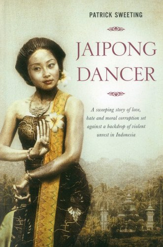 Jaipong Dancer: A sweeping story of love, hate and moral corruption set against a backdrop of political unrest in ()