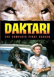 Daktari Season 1 (5 Discs)