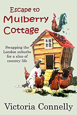 book cover of Escape to Mulberry Cottage