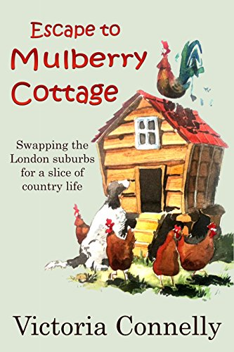 Escape to Mulberry Cottage - Victoria Cottage