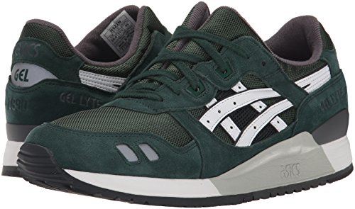 Asics Women S Gel Lyte Iii Retro Running Shoe