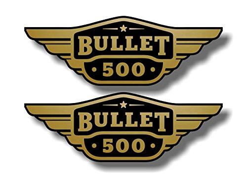 431df589c47 2 Bullet 500 Vinyl 7