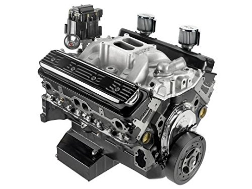Chevrolet 88869602 Crate Engine (602 Crate Engine)