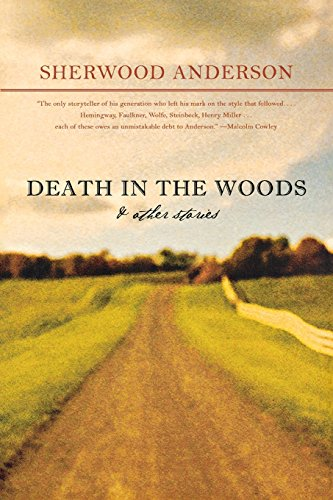 Death in the Woods and Other Stories by Brand: Liveright