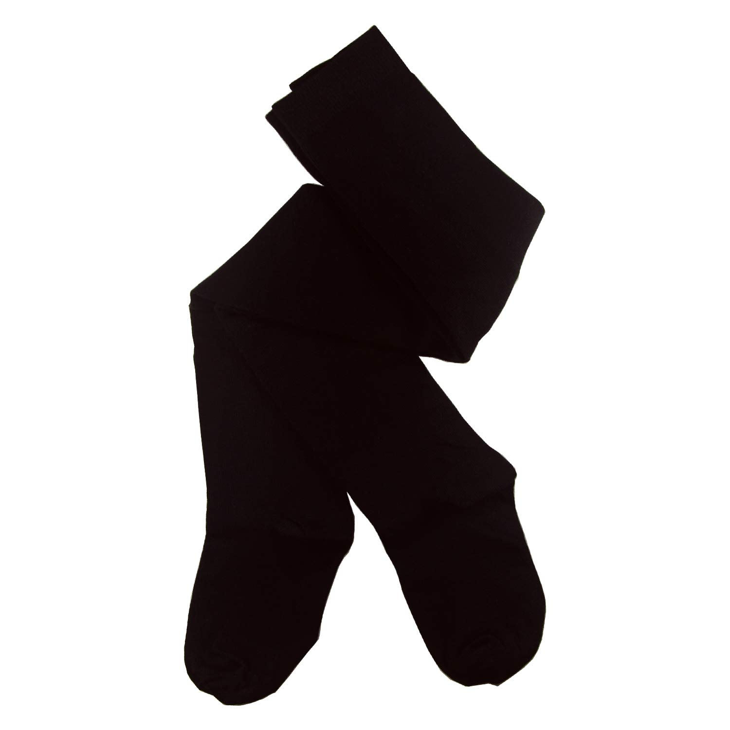 Essential Perfect Fitting Premium Girls Kids Child Tights 2PK Tights /& Glory