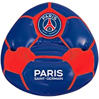 Paris Saint Germain FC Inflatable Crest Design Chair
