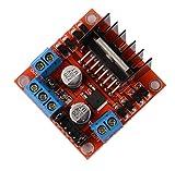 DAOKI 5 PCS L298N Motor Drive Controller Board DC