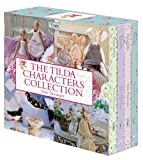 The Tilda Characters Collection, Tone Finnanger, 0715338153