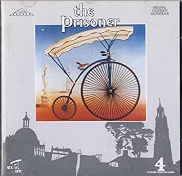 The Prisoner (1967 Television Series): Original Television Soundtrack by Ron Grainer Orchestra