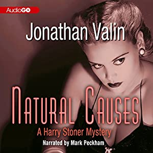 Natural Causes Audiobook