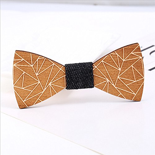 A Coffee CanVivi Sizes of White And 1 Variety Mosaic Tie in Triangle Bow Men Elegant Styles for flowers rZnFYqSwUZ