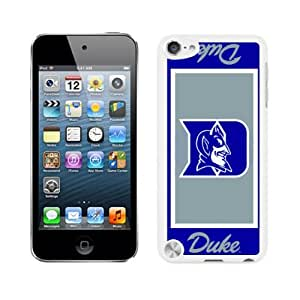 NCAA Duke Blue Devils For Ipod Touch 5 Case Cover 2014 Style