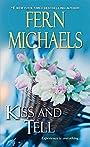 Kiss and Tell (Sisterhood Book 23)