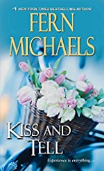 Kiss and Tell (Sisterhood Book 23)