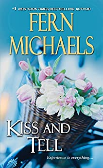 Kiss and Tell (Sisterhood Book 23) by [Michaels, Fern]