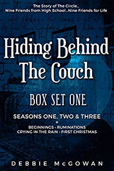 Hiding Behind The Couch Box Set One by [McGowan, Debbie]