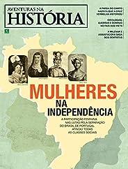 Revista Aventuras na História - Edição 214 - Março 2021