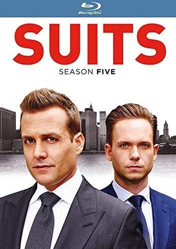 suits season 2 blu ray - 7