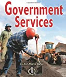 Government Services, Ann-Marie Kishel, 0822563975