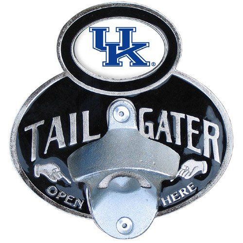 - NCAA Kentucky Wildcats Tailgater Hitch Cover
