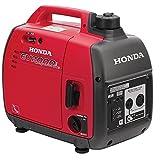 Honda EU2000I Companion Super Quiet 2000 Watt Portable Generator with Inverter