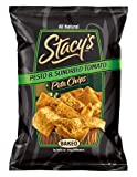 Stacy's Pita Chips, Tuscan Herb, 6-Ounce Bags (Pack of 12)