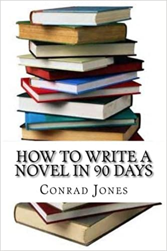 How to write a novel in 90 days (A tried and tested system by a