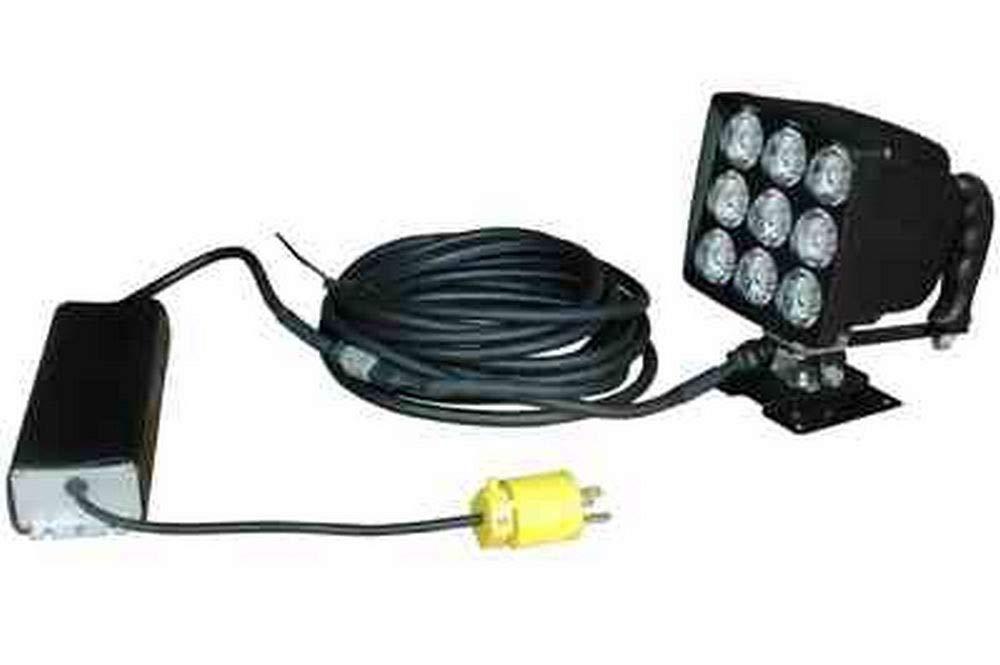 Amazon.com: 90 W Luz LED Montura Permanente – Gira y – 2100 ...