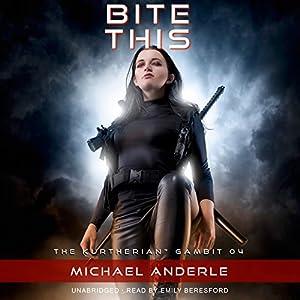 Bite This Audiobook