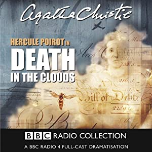 Death in the Clouds (Dramatised) Radio/TV