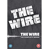 The Wire - The Complete Series 1-5