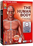 NEW - The Visual Guides: Human Body (Mac/PC DVD)