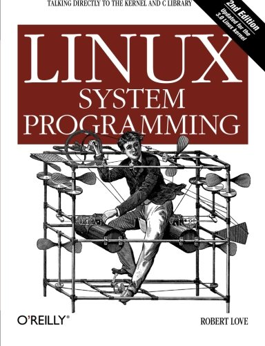 the linux programming - 5
