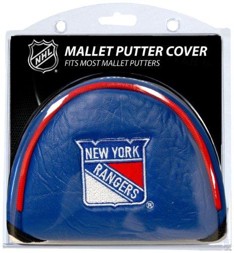 nhl-new-york-rangers-golf-mallet-putter-cover