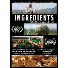 Ingredients (2009)