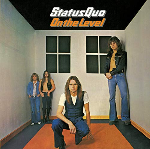 On the Level (The Best Of Status Quo)