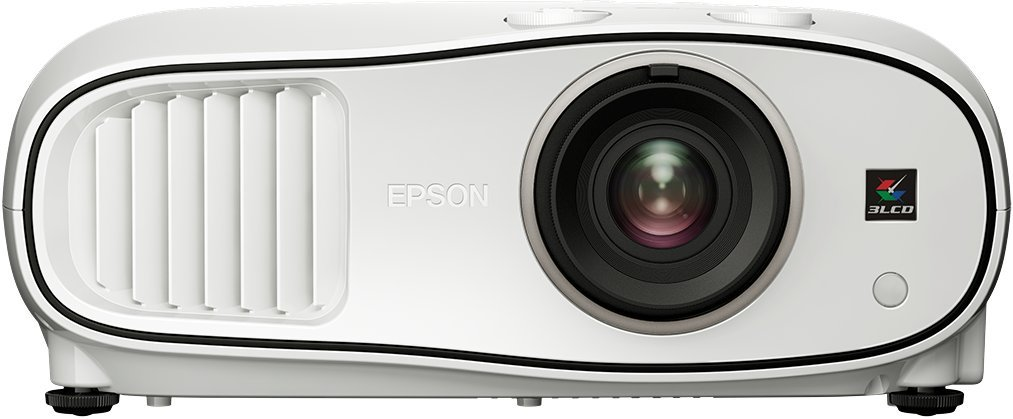 3D home theatre 3-LCD projector V11H829040 Epson