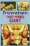 Triceratops, Mari Bolte, 142967931X