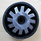 Gear Hob Cutter Module M 0,3 20° Solid Carbide K