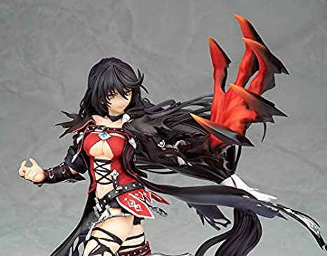 8 Scale PVC Figure JAN198564 Velvet Crowe 1 Alter Tales of Beseria