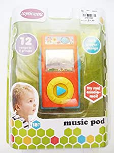 Toddler Music Pod