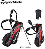 Taylormade golf CADDY BAG TM-core 2MSCB-SY991 Black 2015 model from Japan